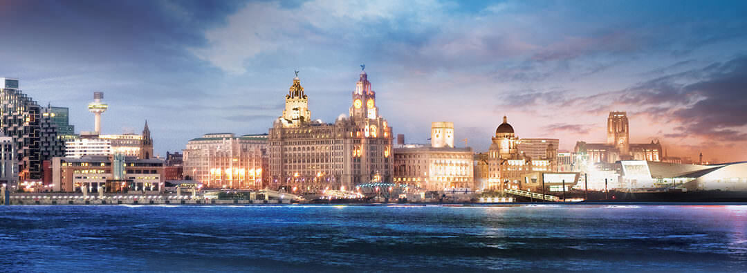 Liverpool Minibus Hire For Days and Nights Out